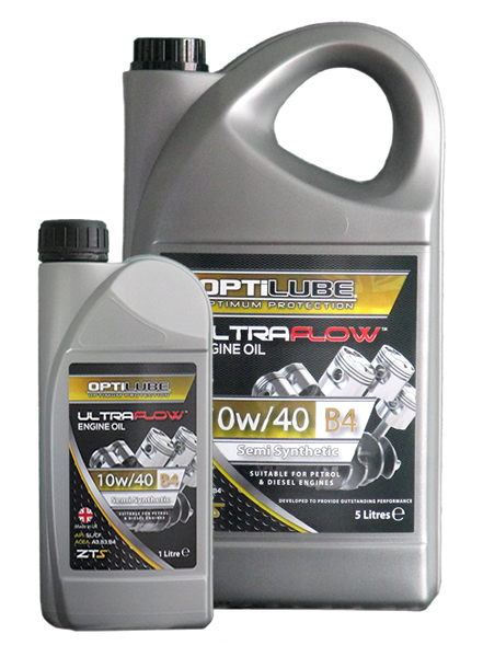 Optichemicals optilube 10w 40 semi synthetic for 10w 40 synthetic motor oil